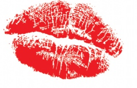kiss from shelovestorant