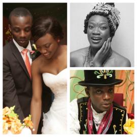 traditional nigerian wedding pictures